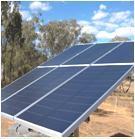Polykristalliner Sonnenkollektor (40W)