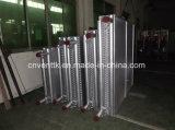 Équipement laser Bobine de condensateur en acier inoxydable