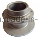 Custom Iron Sand Casting e Stainless Steel Investment Casting Parts