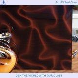Vetro di arte/vetro decorativo/vetro solido/vetro stereoscopico