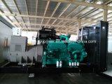 groupe électrogène diesel de 50Hz 1125kVA actionné par Cummins Engine