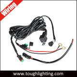Une façon de lumière à LED avec Dt les connecteurs du faisceau