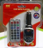 Coche Reproductor de MP3 (Modo S-186)