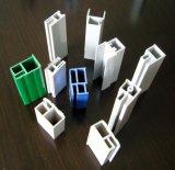 PVC de extrusão