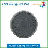 PVC Cristal grueso LED PAR38 de la luz de la Piscina