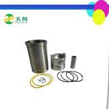 Doublure refroidie à l'eau de cylindre du moteur diesel LD Ld138