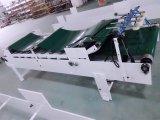 紙箱の作成のための機械を貼るSamll (GK-650BA)