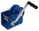Treuil de main (H-1800A). Câble ou Strap Optional