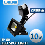 Светодиодные прожекторы индукции 10W