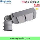 Уличный свет IP65 дорожного освещения 200W СИД 5 лет гарантированности