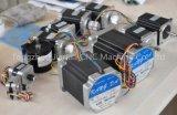 CNC Laser-Stich und Ausschnitt-Maschinen-Fabrik
