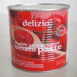 Tomatenpuree (70g 210g 400g 2200g)