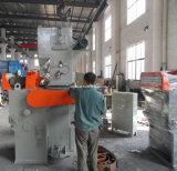 Roue Abrator du diamètre 400mm de la plaque d'extrémité Q324/machine de nettoyage grenaillage