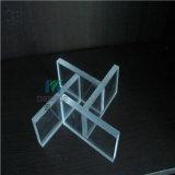 Feuille anti-UV / revêtement dur en polycarbonate pour l'utilisation de la porte