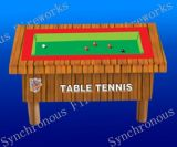 Vuurwerk-lijst Tennis (S1022)
