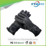 Китайская перчатка полиций перчатки Taser захватывая перчатку для полиций и воиска