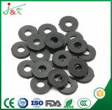 Les joints en caoutchouc EPDM Silicone OEM de rondelles pour les pièces automobiles