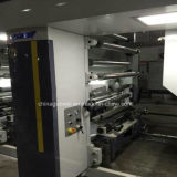 De Machine van de Druk van de Rotogravure van de hoge snelheid voor Film BOPP