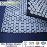 L'usure en caoutchouc Céramique comme de chemise de garnitures en céramique industriel fournisseur offre