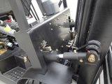 4.5 Tonnen-Gabelstapler-Diesel-LKW-automatisches Senden/Dieselgabelstapler-/Diesel-Gabelstapler mit Fahrerhaus-/Forklift-Fahrerhaus