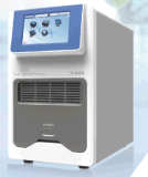 Machine quantitative PCR / Qpcr Detective Equipment