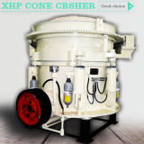 Novo Tipo & britador de cone de alta eficiência para esmagamento de pedra