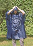 De uitstekende kwaliteit Aangepaste Beschikbare Poncho/de Regenjas van het Embleem