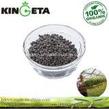 Il carbonio di Kingeta ha basato il fertilizzante del granello del fertilizzante organico