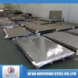 placa de acero inoxidable 316L 304