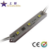 5050 светодиодный модуль для поверхностного монтажа/вход модуля (GFT7812-3X 5050)