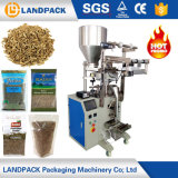 Автоматического заполнения зернового бункера для семян овощей упаковочные машины