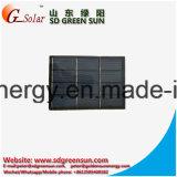 mini comitato solare di 6V 200mA 130X95mm