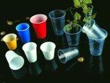 Automatischer Servomotor-esteuertes Plastikgelee-Cup, das Maschine herstellt