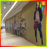 Наружная реклама виниловые наклейки на стене цветной печати
