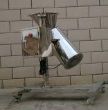 آلة كيميائيّة سريعة يحرّك كسّار حصى