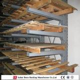 Cremalheira Cantilever versátil de aço nova da chegada Q235 de China Nanjing