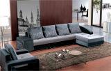 Klassisches Gewebe-Sofa (F8026B)
