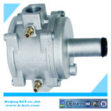 1bar Dn25 de Regelgever van het Gas van de Aard van het Aluminium zonder Maat, de klep van het GAS BCTR01