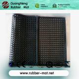 De antislip RubberMat van de Werkbank, Mat van de Deur van anti-Bacteriën de Rubber