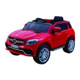186gle63s Lizenz MERCEDES-BENZ für Baby-elektrisches Auto, Kind-batteriebetriebene Fahrt 2.4G auf Auto