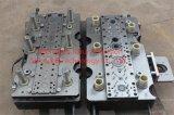 Lochendes zusammengesetztes Befestigungsteil-Spritzpressen für das Stempeln der Metalteile