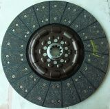 Supporting EQ430 High Performance High Friction Coefficient Clutch Disc (430mm*230mm*10*44.5mm) Car & Truck Parts