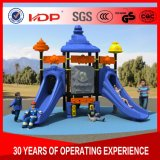 Förderndes Sicherheits-Spielplatz-Geräten-aufblasbares riesiges Plättchen