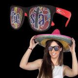La promotion de Nice Bébé Parasol Parasol quotidienne des enfants des lunettes de soleil une utilisation en extérieur