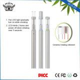 異なった送話口D1 310mAh 0.5mlのガラスカートリッジ陶磁器の噴霧器の使い捨て可能なVapeのペン