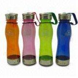 bottiglia di plastica BPA-libera con capienza di 600mL (6067SS)