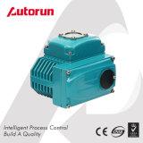 Actuator van uitstekende kwaliteit van de Klep van het Aluminium Elektro
