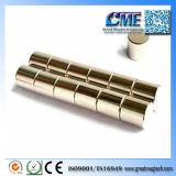 De sterke Magnetische Magnetische Cilinder van de Magneet van Neodimium van de Aarde