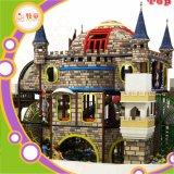 Schloss-Thema-Kind-weiches Spiel-Gerät für Einkaufszentrum