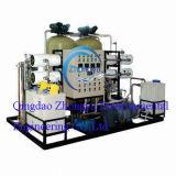 Qualität der Wasser-Entsalzungsanlage